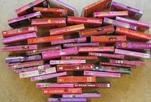 394.2618 We Loved With A Love / Valentine's Day and Books go together like Elizabeth Bennett and Mr. Darcy. / by Mississippi Library Commission