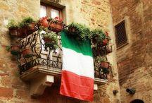 Viagem - La dolce Italia