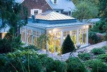 conservatory rooms / by Doug Davis
