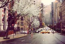 Viagem - NY