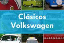 Clásicos Volkswagen