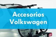 Accesorios Volkswagen / Accesorios Originales Volkswagen, para ti y para tu coche.