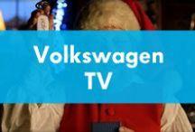 Volkswagen TV / Siente la adrenalina Volkswagen con los vídeos de las últimas novedades de la marca.