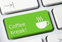 Coffee / by Pulse Marketing Agency