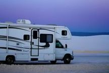 Home is where your heart is / RV tips and tricks  / by Lorren @ Barefoot in Paradise