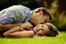 Engagement Poses / by Kimberly Bennett
