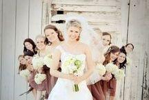 Wedding Poses / by Kimberly Bennett