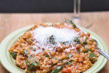 RISOTTO LOVER / by Ale Brugal