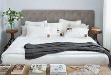 | bedrooms | / by Joanne McKiernan
