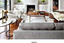 | living room | / by Joanne McKiernan