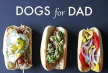 Happy Father's Day / Gift and recipe ideas to celebrate the dads in your customers' life.