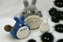 Crochet/Knit/Yarn