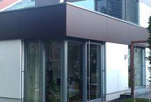 Fenster und Fassade / Fenster in der Renovation von bestehenden Gebäuden mit besonderen Anforderungen an den Wärmeschutz, Einbruchschutz  &/oder Schallschutz