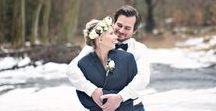 Winter Wedding - Styled Shoot / Styled Shoot im Spessart, Winterhochzeit, Heiraten im Schnee. Spessart, Hochzeit, Liebe, Deko, Winterdeko