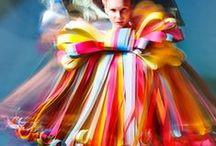 Color shots / by Les Levine