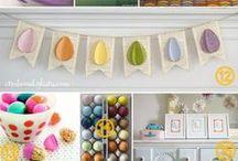 Easter / by Jenn Gordon Nance