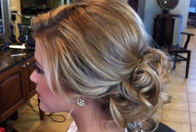 HAIR STYLES / by Valerie Occhipinti
