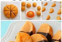 Cookies/ Brownies/ Bars