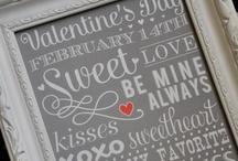 Valentine's Day / by Valerie Occhipinti
