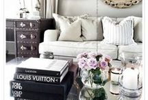 home sweet home / Home decor and design.  / by Victoria Fernandez