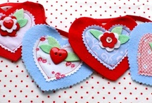 hearts & such / LOVE...on Valentine's Day & everyday!