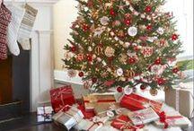 Christmas / by Chrw Chrw