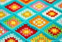 crochet, maybe one day.. / by Chrw Chrw