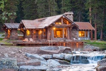Dream Homes & Ideas / For When I hit the Lottery!!!!! / by Koral Salinas