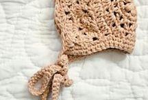 crochet / by Jamie Kovach Atwood