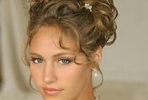 Hair/Updos & Weddings / by Koral Salinas