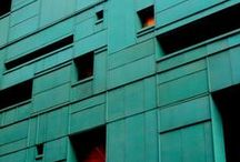 Architecture / by Daniela Yui