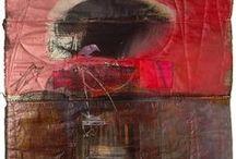 inspiration (textiles) / by Shawn O'Hagan