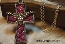 Jewelry Junkie / by amy countrygirl