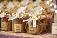 Wedding Favor Ideas / Great ideas for your wonderful guests.  / by Pretty Pear Bride® | Plus Size Bridal Magazine
