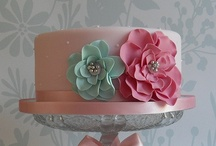 Cakes / by Amy Thomas