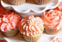 Cupcakes / by Amy Thomas