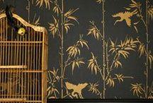 wallpaper / by Les Levine