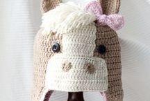 Crochet for Elisabeth / by Amy Thomas