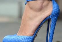 Fashion / by Tanya Ilustrisimo-House