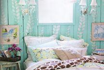 Home {Bedroom} / by Natalie