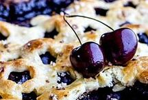 *Pies/Pastries/Tarts / by amy countrygirl