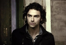 aidan turner / the epitome of perfection.