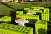 Color Inspiration ~ Lime Green