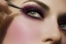 Wedding Makeup / Makeup ideas for your wedding day / by Pretty Pear Bride® | Plus Size Bridal Magazine