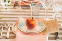 Old Florida Citrus Wedding