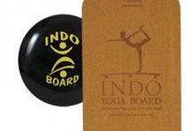 Cleaning Tips / We suggest clean feet before using the Cork Indo Yoga Boards as a deterrent to footprints occurring.