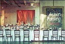 Wedding Venue - New Children's Museum / by Stephanie Liu
