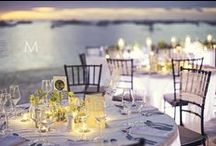 Destination Wedding - Boracay, Philippines / If we did a destination wedding, I would love to have it here. / by Stephanie Liu