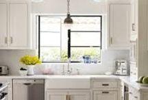 New Kitchen / by Amy Thomas