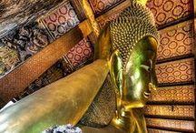 Bangkok - Thailand / Places I've traveled to: Bangkok, Thailand